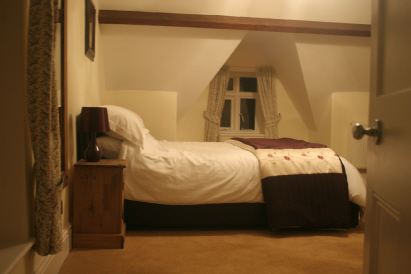 Luxury Bed and Breakfast Bristol